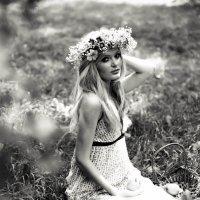 B&W :: Наташа Шахова