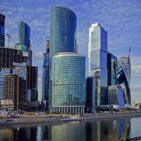 Деловой центр :: Viacheslav Birukov