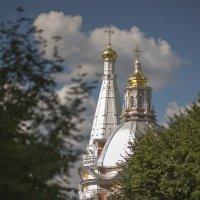 Храм :: Анатолий Корнейчук