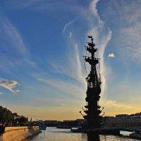 Прогулка по Москве :: Анастасия Смирнова