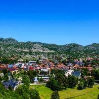 Цетинье, Черногория :: Alex Dushutin