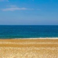 Beach :: Yelena Li