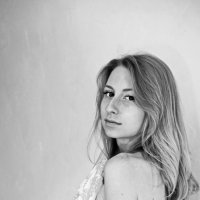 Настоящая :: Катерина Камышева
