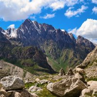 Северная Осетия... :: Оксана Онохова