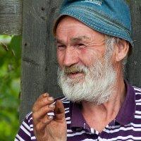 Балагур... :: Владимир Хиль