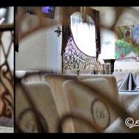 Кафе :: Лариса Булавка