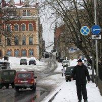 Выборг 2010 :: Андрей Божьев