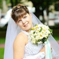 Счастливая невеста !!! :: Елена Кознова