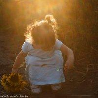 Прекрасная Мира :: Daria Sevostianova