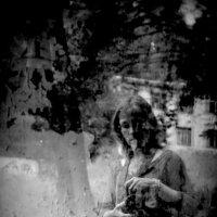 Автопортрет :: Анастасия Мельник