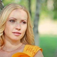 Оля :: Katerina Lesina