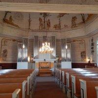 Лютеранский храм. гор Кеми. Финляндия :: Валентина Папилова