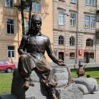 Родной город-345. :: Руслан Грицунь