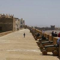 Стена крепости Ессувейра :: Светлана marokkanka