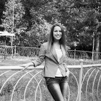 Юля :: Alina Makerova