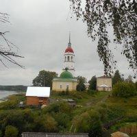 Церковь в г. Тотьма :: Мила