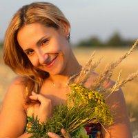 Лето! Лето! :: Nika Dmitrieva