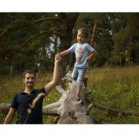 прогулка в лесу :: Бест Леон