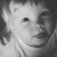 Дочка :: Ольга Гилева