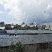 Дождь за окном :: Yuriy V