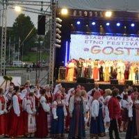 Этно фестиваль. :: zoja