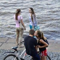 Дело молодое :: Viktor Pjankov
