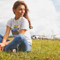отдых на траве :: Реш