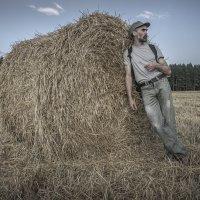 В августе :: Сергей Михайлов