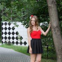В шахматной стране) :: Тарас Золотько
