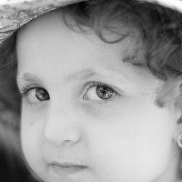 Дочь :: Татьяна Жуковская