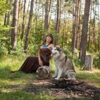 Без фотошопа, Без цветокорекция :: Валерия Металличенко(DEAF)