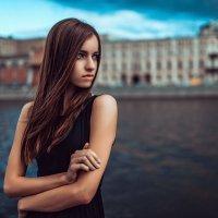 on the waterfront :: Георгий Чернядьев