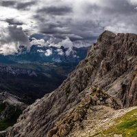 The Alps 2014-Italy-Dolomites 28 :: Arturs Ancans