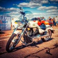 Moto VICTORY :: Андрей Волхв
