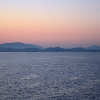 Morning in Greece :: Ирина Емельянова