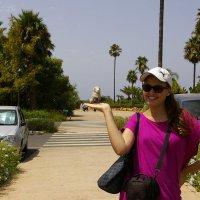 Как на ладони.. :: Светлана marokkanka