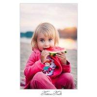 Пикник на закате :: Tatiana Treide