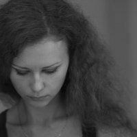 Портрет - 3 :: Лариса Андрушкевич