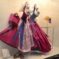Австрийские народные костюмы :: Lüdmila Bosova (infra-sound)