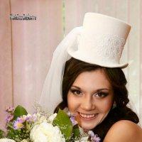 Невеста Алена. :: Иван Бобков