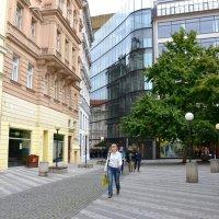 Прага :: zhanna-zakutnaya З.