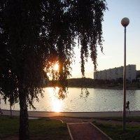 Моя и чужая фотосессии IMG_6882 :: Андрей Лукьянов