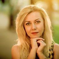 закатная :: Янина Гришкова