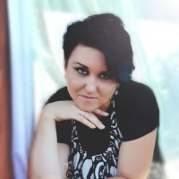 Юлия :: Irinka Zharova
