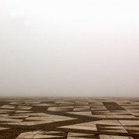 Просто туман :: Светлана marokkanka