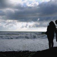 У моря :: Ирина