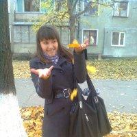 Осень :: Виталий Рабчак