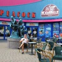 Любители мороженого :: Николаева Наталья