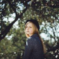 В саду :: Kate Kosh
