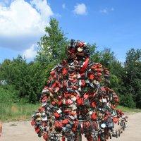 Замковое дерево :: Владимир Холодницкий